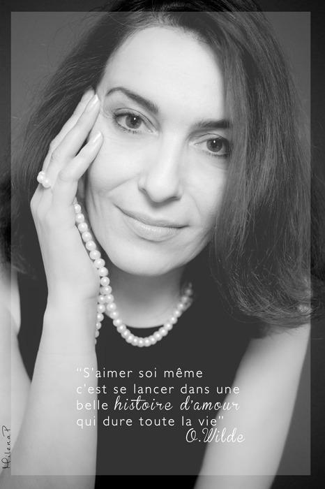 portrait, portrait de femme, apprendre à s'aimer, prendre soin de soi, s'aimer soi-même, photographe, studio, paris, professionnel, Oscar Wilde, apprendre à poser, photogénie