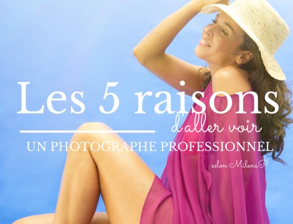 Photographe professionnel, portrait, Paris, choisir son photographe