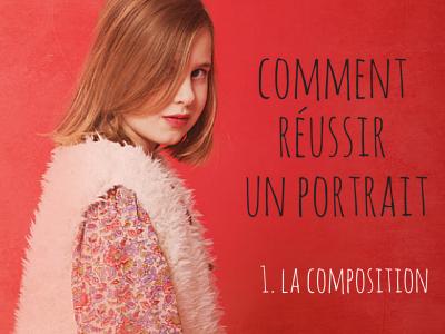 réussir un portrait, portrait, photographe, Paris, composition
