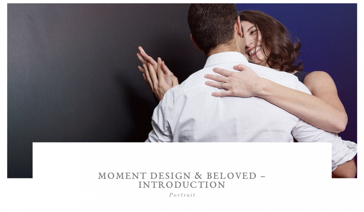 moment design, beloved, method beloved, Paris, France, Milena Perdriel, formation, workshop, apprendre, qu'est ce que Beloved, Daniel Bourdenet